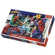 Pókember, A mentéshez kollázs 160 db-os Puzzle
