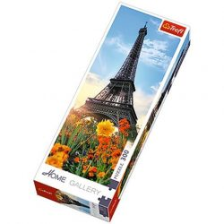Home Gallery Puzzle: Eiffel torony 300db-os puzzle