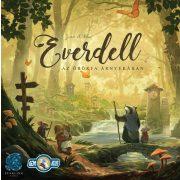 Everdell - Az Örökfa árnyékában társasjáték