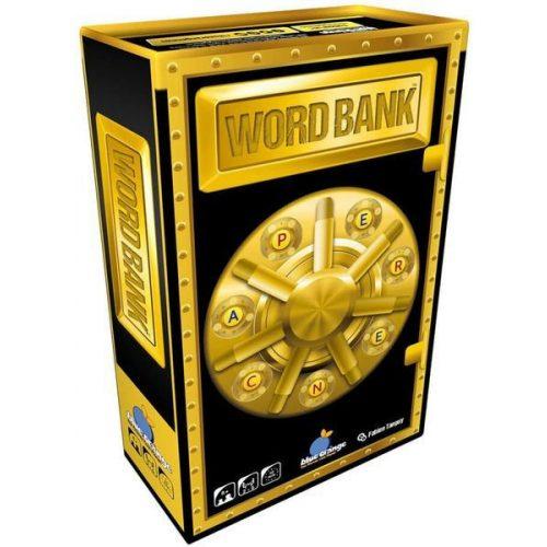 Word Bank társasjáték
