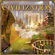 Sid Meier's Civilization: A Társasjáték társasjáték