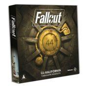 Fallout: Új-Kalifornia kiegészítő társasjáték