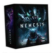 Nemesis (magyar kiadás) társasjáték