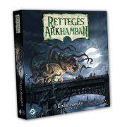Rettegés Arkhamban 3. kiadás: Éjnek évadján kiegészítő társasjáték