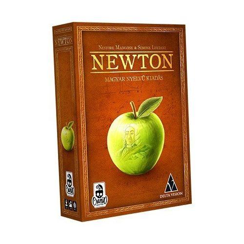Newton (magyar kiadás) társasjáték