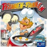 Pfannen-Pannen társasjáték