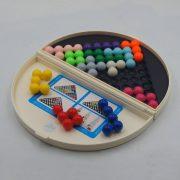 Lonpos 303 Crazy Cone logikai játék
