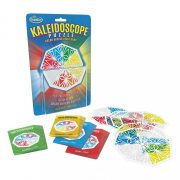 Kaleidoscope Puzzle logikai játék