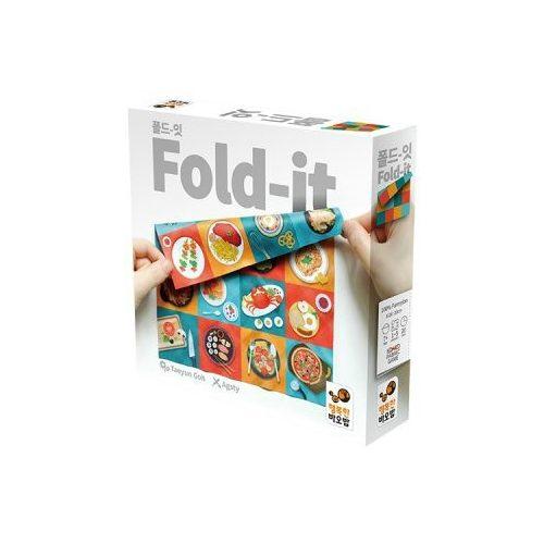 Fold-it társasjáték