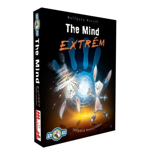 The Mind Extrém  - társasjáték