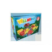 Villageo társasjáték