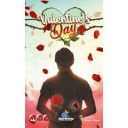 Valentine's Day társasjáték