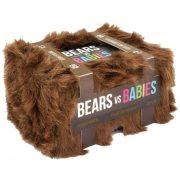 Bears vs Babies őrült kártyajáték