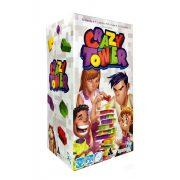 Crazy Tower ügyességi társasjáték
