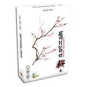 Sakura Extra Box - Bővített kiadás (2020) Családi stratégiai társasjáték