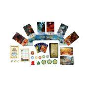 7 Csoda: Párbaj - Panteon kiegészítő társasjáték