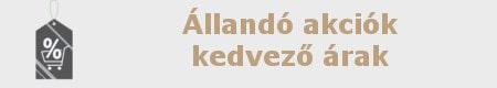 Állandó akciók társasjáték webáruház